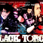 Black Torch, un Bleach Repetita ?