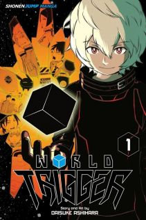 world trigger cover