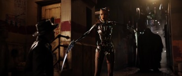 robot alita-battle-angel-photo-alita-1028741