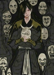 jigokuraku illustration